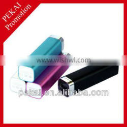 Hot selling promotional gift portale mobile power bank