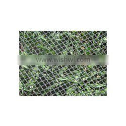 Turf Reinforcement Mesh,interlock plastic turf,extruded plastic mesh,turf protection mesh(get through ISO 9001)