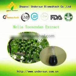 High Toosendanin (HPLC )Pure Toosendanin 1%