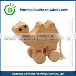 BCK0845 custom high quality carved wooden toys including animal shaped toys Quality Choice