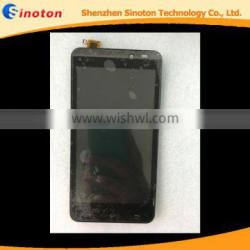 new LCD Screen Display touch screen Digitizer Assembly For GIGABYTE GSmart arty a3