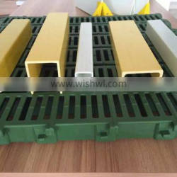 Thicken Pig/poultry plastic floor/Plastic slat flooring for pig/poultry farming feeding equipments