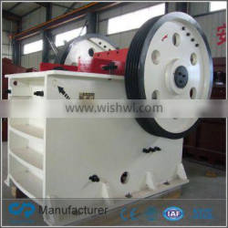 Easy operation high quality used crusher, jaw crusher for sale