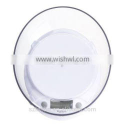 2015 new 3kg/0.5g Digital Electronic Kitchen Food Diet Weight Scale Balance with Bowl