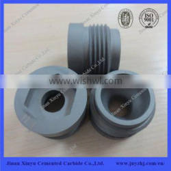 China directly supply tungsten carbide nozzle with high quality