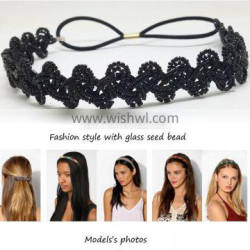 new arrival beauty guangzhou hair accessories