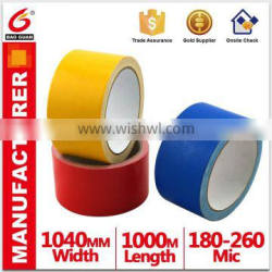 High Quality Cloth Duct Adhesive Tapes Rubber Sheet/Hot Melt Tape