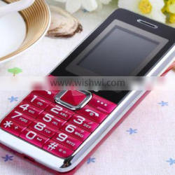 Unlocked Cell Phone Senior Phone VKworld Z2 Multi-Language Support 0.3MP Camera Mobile Phone For Old Age