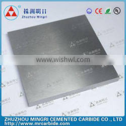 tungsten carbide board for drilling and paper cutting