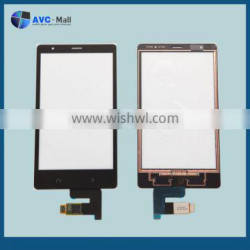 replacement digitizer for Nokia X2 black