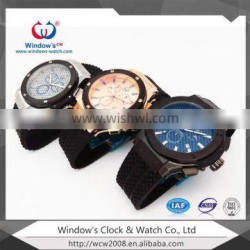 China custom factory man watch japanese movement watch Supplier's Choice