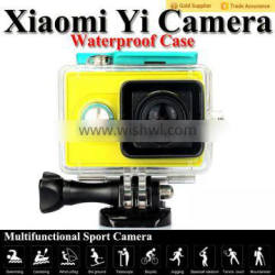 Newest Xiaomi Yi Waterproof Case For Xiaomi Yi Camera, Xiaomi Yi Camera waterproof case , Xiaomi Yi Accessories