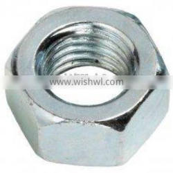 Steel Hex Nut ASTM A307-A,B,C A449-1