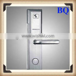 Low Temperature Working Hotel Lock with RFID Card K-3000CP3B