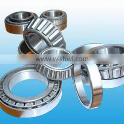 China Manufacture Taper Roller Bearing 32211