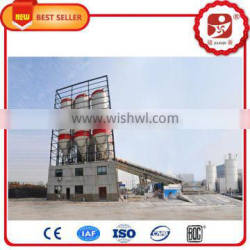 2016 new arrival HOT Sale Concrete Mixing Plant Concrete Mixing Station for sale with CE approved