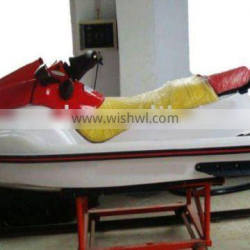 White Color 700CC Personal WaterCraft