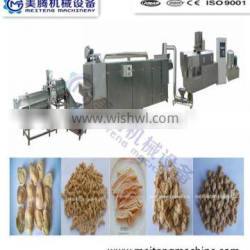Soybean Machinery Type and ISO9001 Certification soya paneer making machine