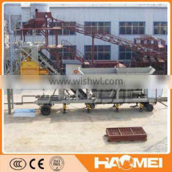 Europe Standard 35 m3/h Concrete mixing plant
