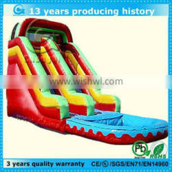 nice used water slides for sale
