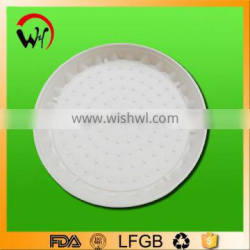 2015 Hot Biodegradable Eco-friendly Pizza Pan