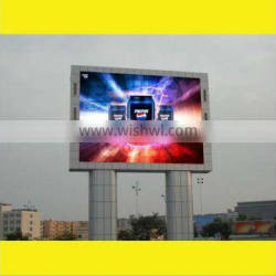 Movable DIP p10 red led message display screen signs,outdoor led message display panel board