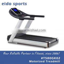 Guangzhou body fit equipment commercial treadmill wholesale