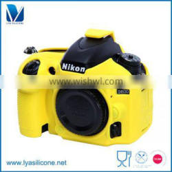 Custom cheapest ageing resistance camera silicone case
