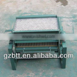 Most popular dustless and colorful chalk making machine