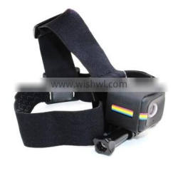 New arrival head strap with frame housing mount supports for Polaroid Cube and Cube+