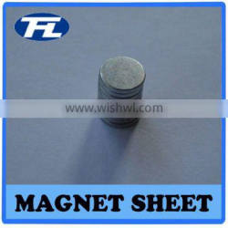 NdFeB Magnets with Zn or Ni Coating, Available in Various Types,Small order accepted