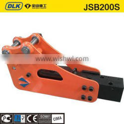 China best quality 3tons excavator hydraulic jack hammer
