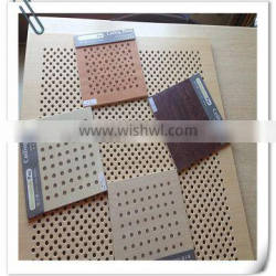 soundproof and fireproof fiber cement board