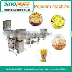 Electric Oil Popcorn Popper
