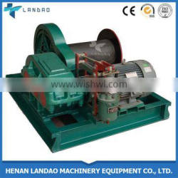New design 5 ton hydraulic truck winch