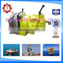 1 ton air winch used for drilling platform