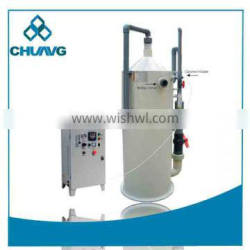 Protein Skimmer for aquaculture
