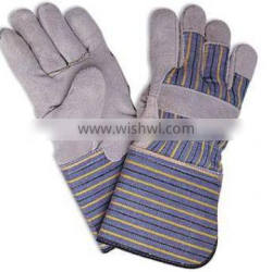 Working Gloves In Leather For Workwear