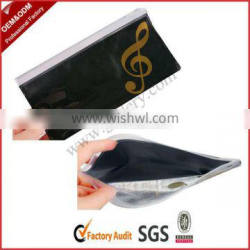 Promotion Cheapest Music Club Plastic Pencil Cases
