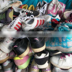 GZY 2015 High quality mixed free size used shoes for sale