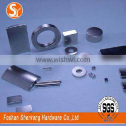 Competive price anisotropic rubber magnet records and tapes