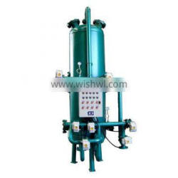 small vacuum Deaerator for boiler system