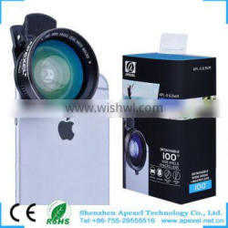 for iphone camera lens wide newest premium quality 0.63x hd super wide angle lens