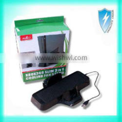 china alibaba cooling fan for xbox360 slim/cooling fan for xbox360