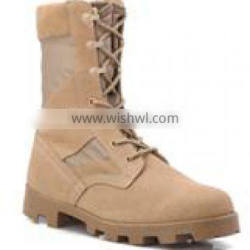sand cheap military ankle boot