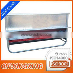 high quality customized cattle lick feeder