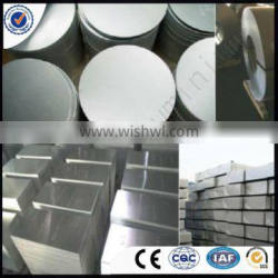 hot sales hot rolling aluminium circle for cooking industry