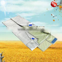 2014 Super sales TH-230BH hot blanket infrared sauna blanket beauty care electric blanket heating element
