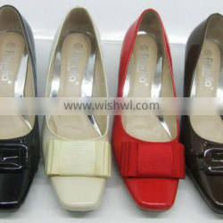 2014Top Fashion high Level Wedge heel Women Shoes For Office