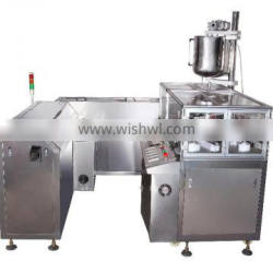 High quality suppository production line